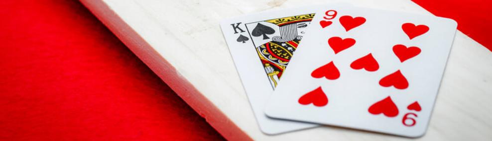 Baccarat - der Klassiker in jedem Online-Casino